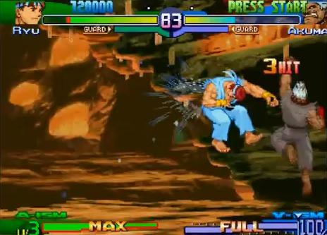 street fighter 1994 torrent
